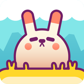 Fat Bunny: Endless Hopper  Latest Version Download