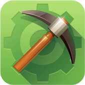 Master for Minecraft(Pocket Edition)-Mod Launcher For PC