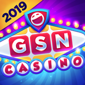 GSN Casino Slots: Free Online Slot Games 4.3.0 Latest Version Download