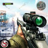 World War II Sniper Fire: FPS Shooting Game APK 1.0