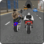 Real Bike Racer: Battle Mania 1.0.8 Android for Windows PC & Mac