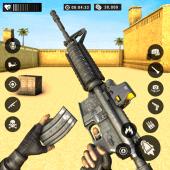 US Army Commando Survival - FPS Shooter  APK 1.2