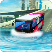 River bus driving tourist bus simulator 2018  Latest Version Download