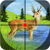Download Animal Deer Hunting Game 1.11 APK File for Android