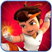 Download Chhota Bheem Kung Fu Dhamaka Official Game 1.2.7 APK File for Android