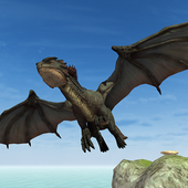 Flying Fury Dragon Simulator 2 Android Latest Version Download