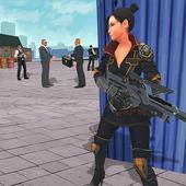 Last Survival Battle Spy Girl Strike Back Spy Game 1.0.1 Latest Version Download