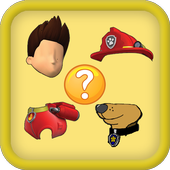 Pics Quiz for Paw Patrol Latest Version Download