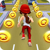 Subway Runners Dash 1.0.6 Android for Windows PC & Mac