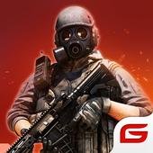 Gun Rules : Warrior Battlegrounds Fire For PC