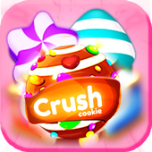Cookie Crush 3.1.1 Latest Version Download