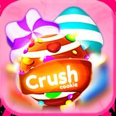 Cookie Crush 3.1.1