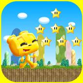 Jungle Mario Run World APK 1.0