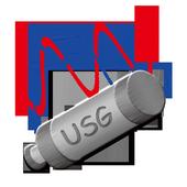 USB signal generator mobile