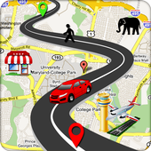 GPS Route Find Maps Navigation Latest Version Download