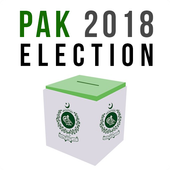 Pakistan Election 2018 1.2 Android for Windows PC & Mac