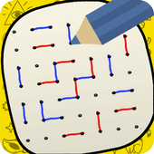 Dots and Boxes - Squares For PC
