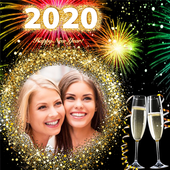 New year photo frame 2020 APK 1.1