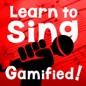 Learn to Sing - Sing Sharp 1.0
