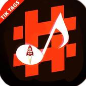TikTags : Hashtags for Musically, TIK TOK Fans APK v1.0 (479)