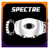 Download Driver Belt for KR Specter Henshin Belt 1.100 APK File for Android