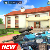 Special Ops 1.96 Android for Windows PC & Mac