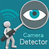 Hidden Camera Detector and Locator  For PC