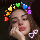 Download Crown Heart Photo Editor 3.7 APK File for Android