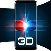 VFX 3D Parallax Live Wallpapers u0026 Backgrounds app in PC
