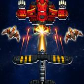 Infinite Galaxy War Shooter Space Alien Attack For PC