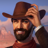 Westland Survival - Be a survivor in the Wild West APK 0.12.2