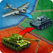 Strategy & Tactics: WW II Latest Version Download