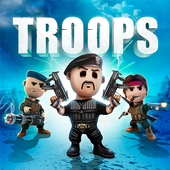 Pocket Troops Strategy RPG APK 1.33.1