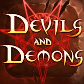 Download Devils & Demons - Arena Wars 1.2.3 APK File for Android