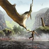 Dino Craft Survival Jurassic Dinosaur Island APK 1.01
