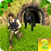 Temple Jungle Run 2 For PC