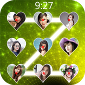 love lock screen  APK 1.7.1