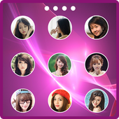 photo keypad lockscreen 3.1.4 Android for Windows PC & Mac