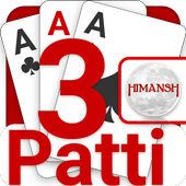 Teen Patti Offline Indian Poker  For PC