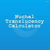 Nuchal Translucency Calculator