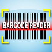 Barcode Reader  in PC (Windows 7, 8 or 10)