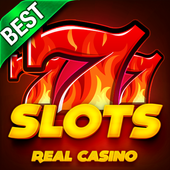 Real Casino - Free Slots  Latest Version Download
