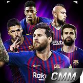 Champions Manager Mobasaka 2019 New Football Game 1.0.92