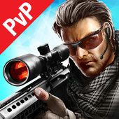 Download Bullet Strike Sniper Games - Free Shooting PvP 0.9.1.1 APK File for Android