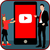 How to become a Youtuber —  Guide for YouTube 1.0 Android for Windows PC & Mac