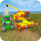 Forage Tractor Farming Drive  Latest Version Download