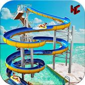 Water Park Slide Adventure 1.0 Android for Windows PC & Mac