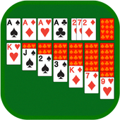 Solitaire Free in PC (Windows 7, 8 or 10)