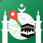 Muslim Prayer Times, Qibla Finder, Quran