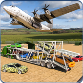 Flight Airplane Transporter Truck Simulator 1.0 Latest Version Download